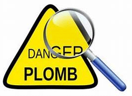 Danger plomb